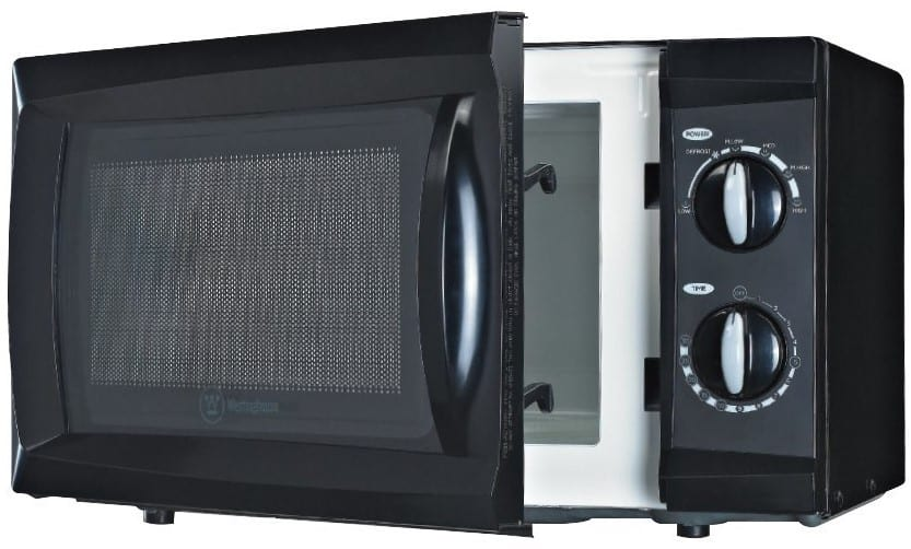 Westinghouse WCM660B Counter Top Rotary Microwave Oven