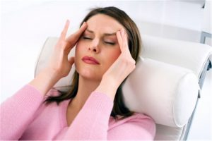 Are Hot Flashes Normal?