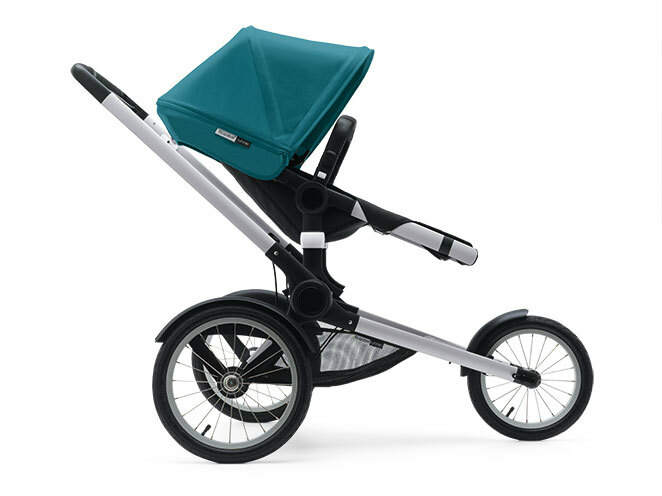 Bugaboo Runner | Top 5 Best Bugaboo Stroller Reviews