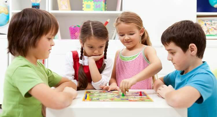 Top 5 Best Board Games For Kids