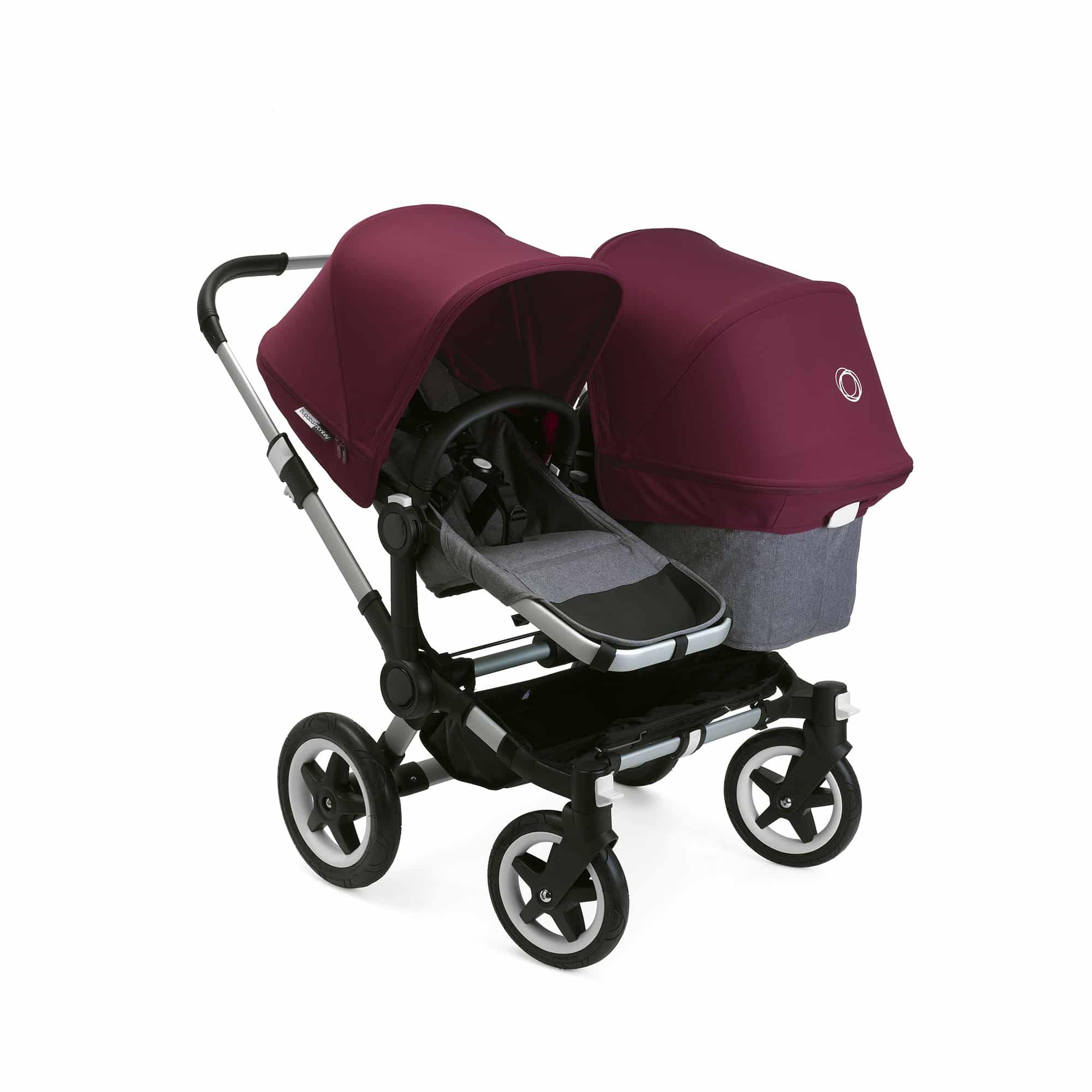 Bugaboo Donkey | Top 5 Best Bugaboo Stroller Reviews