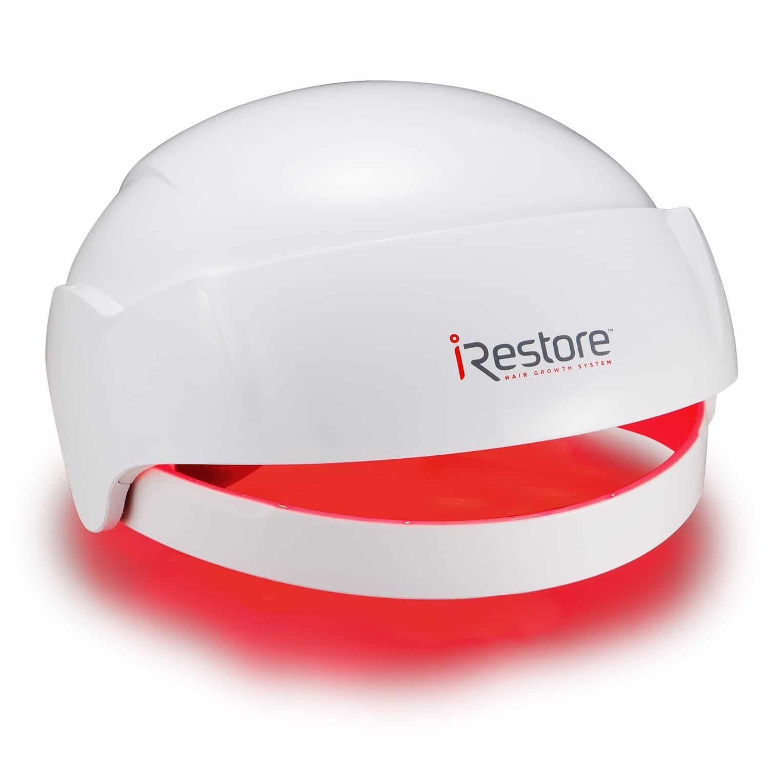 Top 5 Best Laser Product for Hair Growth iRestore
