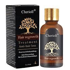 cherioll hair regrowth treatment