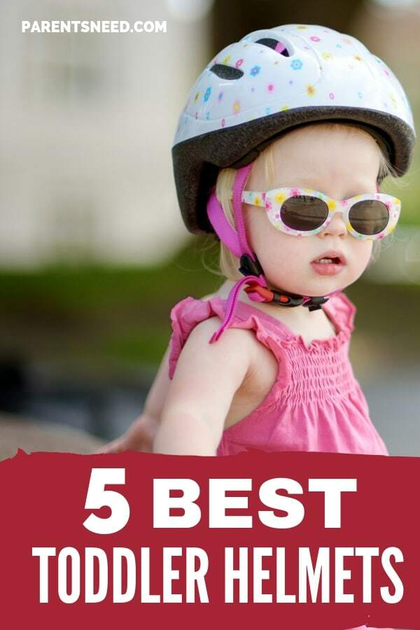 Top 5 Best Helmets for your Toddlers