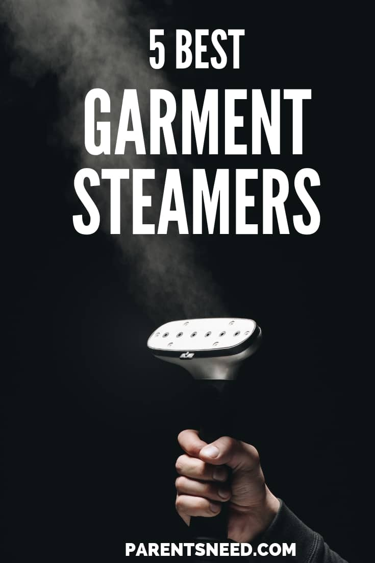 Top 5 Best Garment Steamers