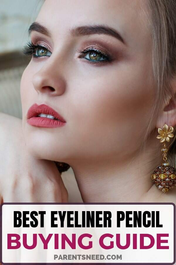 Top 5 Best Eyeliner Pencil