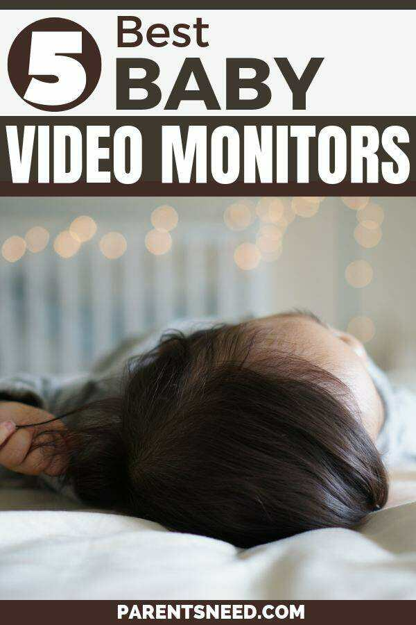 Best Baby Video Monitor for your Family