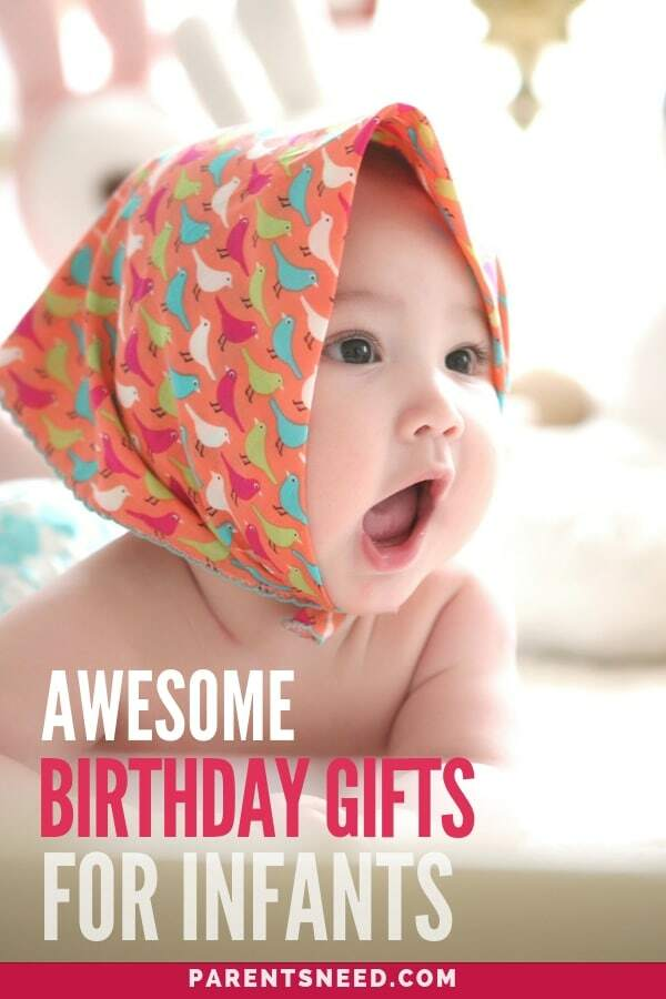 best birthday presents for your 1 year old infant