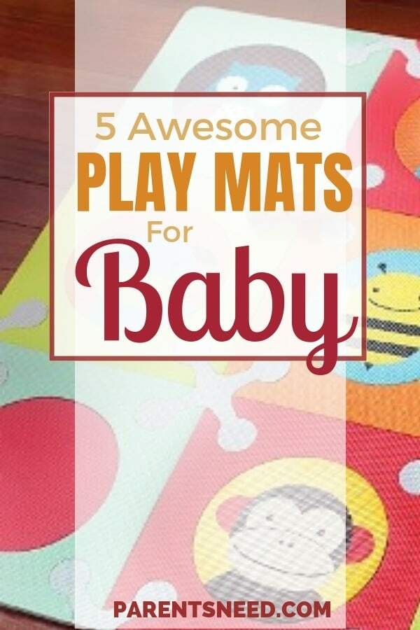 Top 5 Best Baby Playmats
