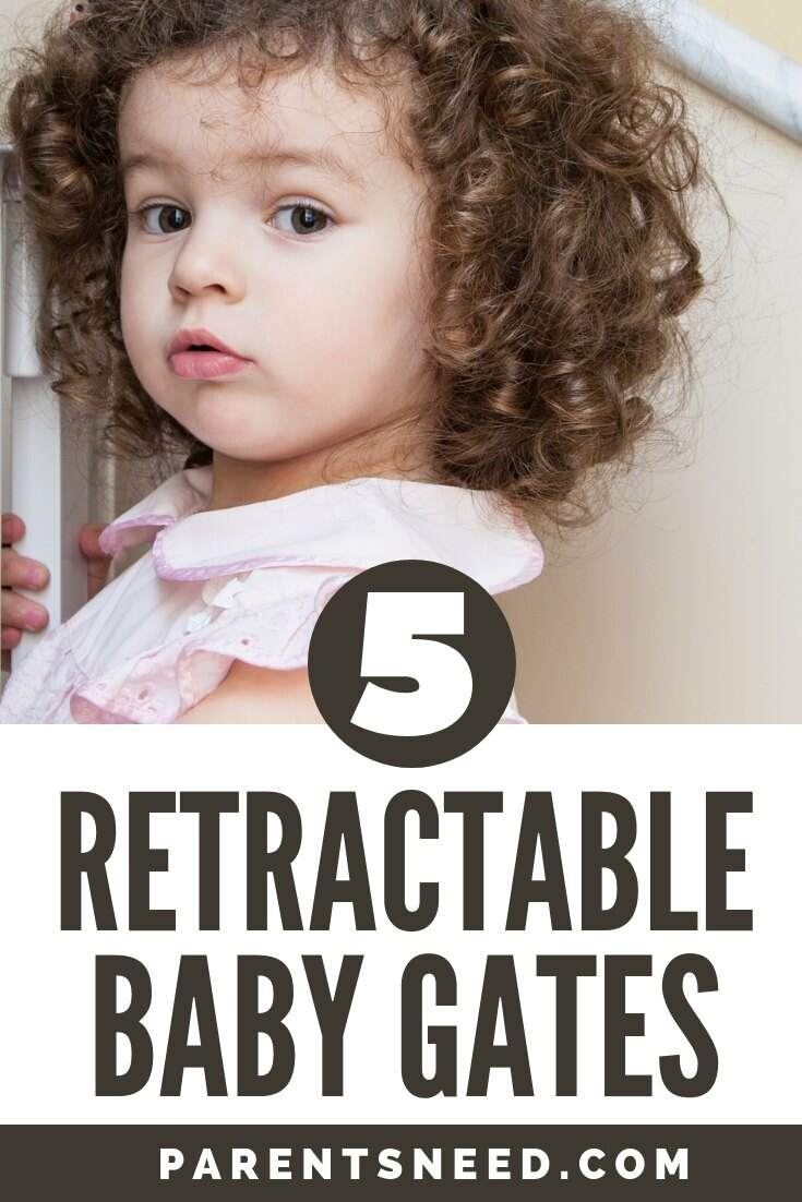 Best Retractable Baby Gates For Your Home