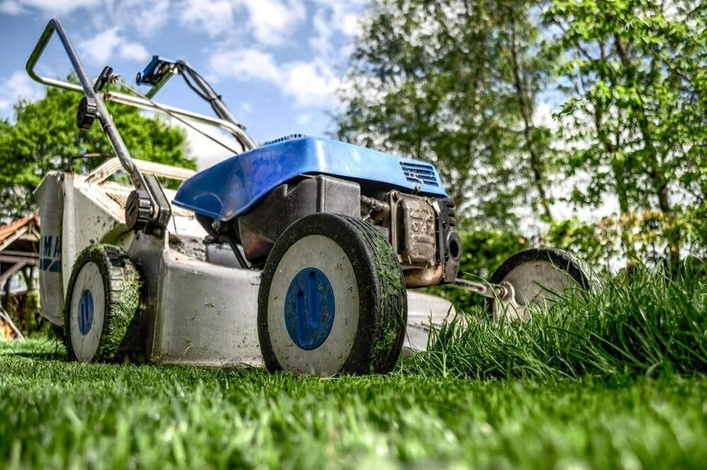 Buying Guide for electric lawn mowers