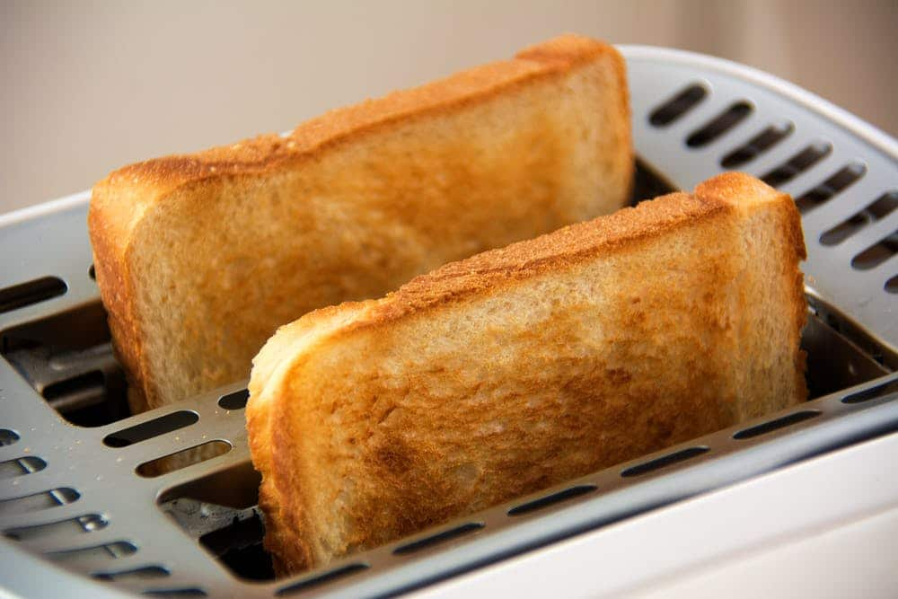 Buying guide for choosing toasters