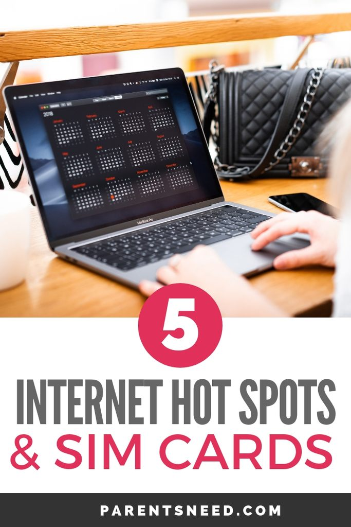 best 4G wifi hotspots for travel