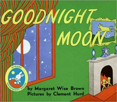 Children's Book Goodnight Moon